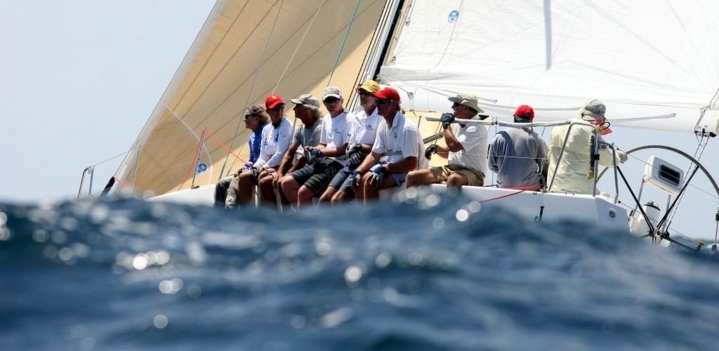 Grenada Bluewater Sailing - Caribbean RYA Sailing School