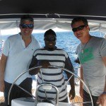 Mile Building Cruises | Grenada Bluewater Sailing - Caribbean RYA Sailing School