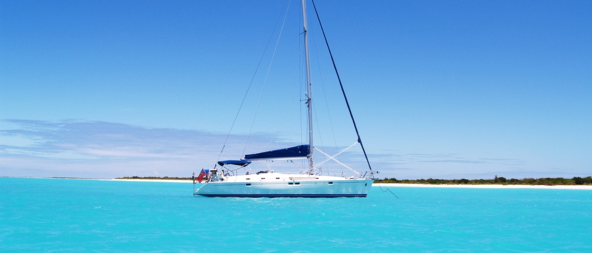 Learn to sail with Grenada Bluewater Sailing - Caribbean RYA Sailing School