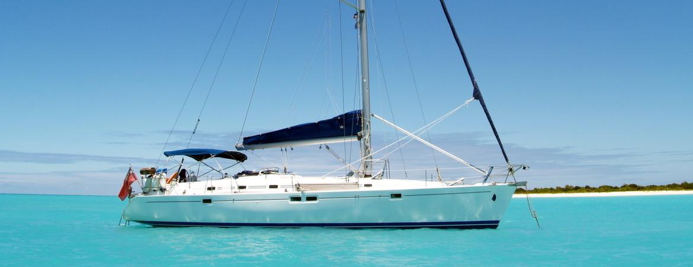 Grenada Bluewater Sailing - Tobago Cays