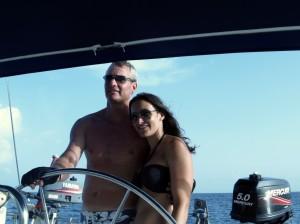 RYA Coastal Skipper Grenada