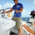 RYA Day Skipper Grenada