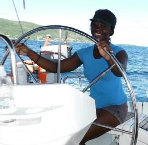 RYA Competent Crew   Grenada Bluewater Sailing
