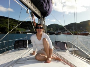 RYA Day Skipper Theory Caribbean