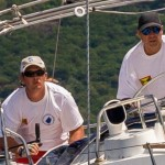 RYA Yachtmaster Preparation Grenada