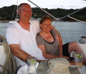 RYA Coastal Skipper Yachtmaster Offshore Grenada