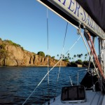 Mile Building Cruises | Grenada Bluewater Sailing School