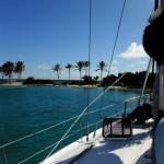 Petit Martinique Caribbean