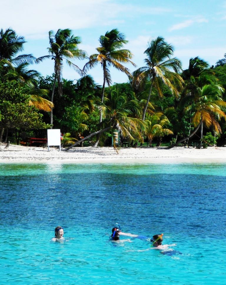 Grenada & the Grenadines