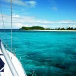 Grenada Bluewater Sailing | Crewed Yacht Charters