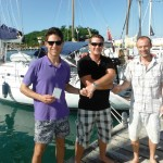 RYA Day Skipper Course | Grenada Bluewater Sailing