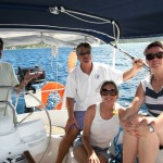 Day Skipper | Grenada Bluewater Sailing | RYA Training