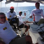 RYA Competent Crew | Learn to Sail Caribbean Holiday | Grenada