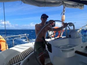 RYA Coastal Skipper Practical Course | Lesser Antilles
