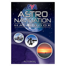RYA Astro Navigation Handbook | RYA Sailing Manuals