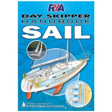 RYA Day Skipper Handbook | RYA Training Manuals