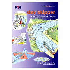 RYA Day Skipper Practical Notes | RYA Training Manuals