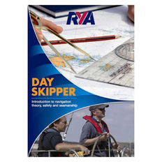 RYA Day Skipper Shorebased Notes |RYA Sailing Resources