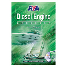 RYA Diesel Engine Handbook | RYA Resources
