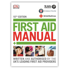 RYA First Aid Manual | RYA Resources