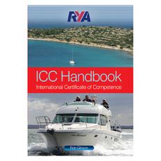 RYA ICC Handbook | RYA Sailing Manuals