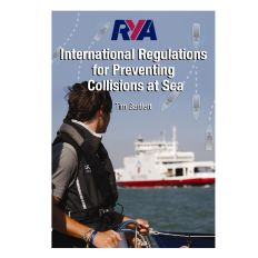 RYA International Regulations for Preventing Collisions at Sea | RYA Sailing Manuals