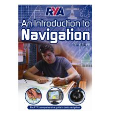 RYA Introduction to Navigation | RYA Sailing Manuals