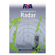 RYA Introduction to Radar | RYA Resources