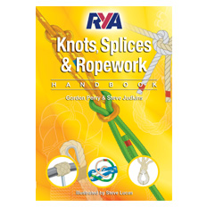 RYA Knots, Splices and Ropework | RYA Training Manuals