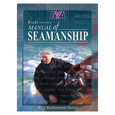 RYA Manual of Seamanship | RYA Sailing Manuals