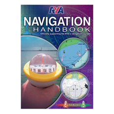 RYA Navigation Handbook | RYA Sailing Manuals