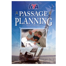 RYA Passage Planning | RYA Training Manuals