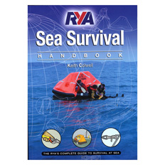 RYA Sea Survival | RYA Sailing Manuals