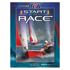 RYA Start to Race | RYA Sailing Manuals