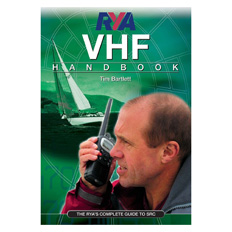 RYA VHF Handbook | RYA Resources