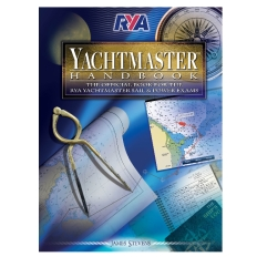RYA Yachtmaster Handbook | RYA Training Manuals