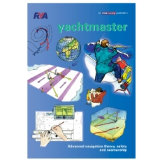 RYA Yachtmaster Shorebased Notes | RYA Sailing Manuals