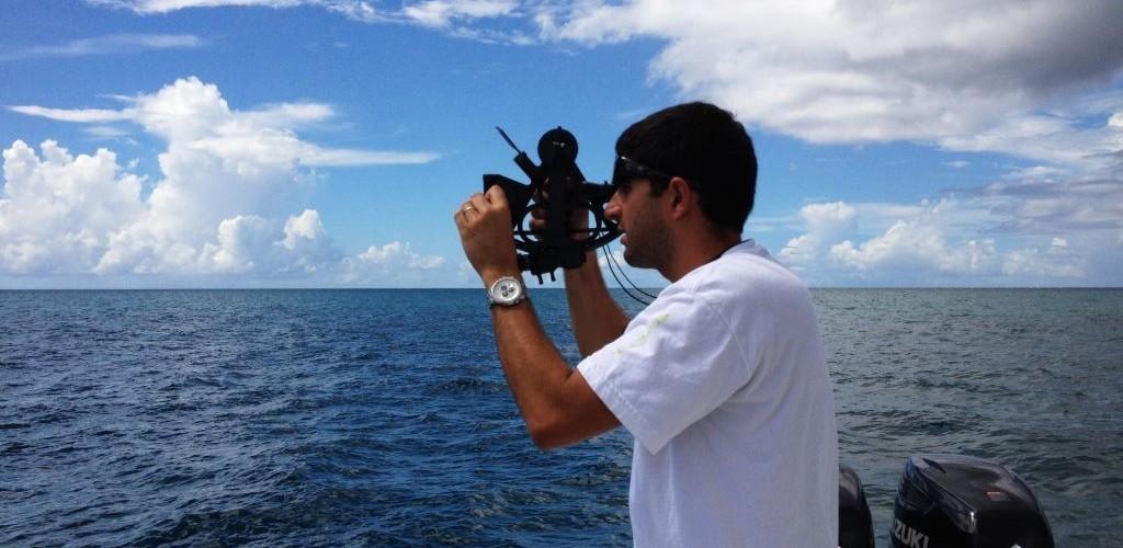RYA Navigation courses. Grenada, Caribbean.