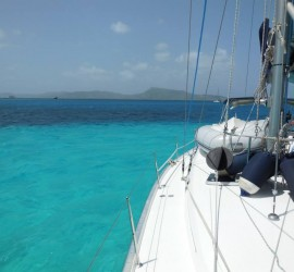 RYA Start Yachting Course - Get Involved on Grenada | Caribbean