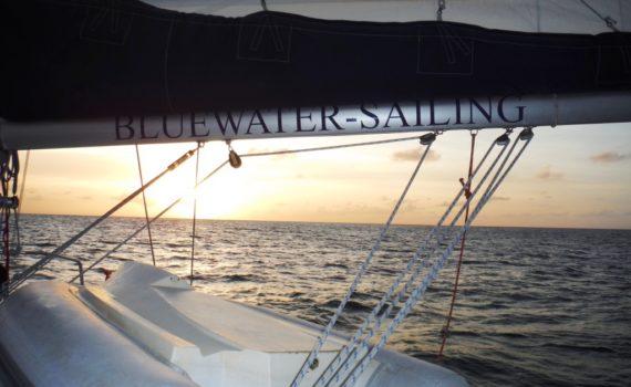 RYA Yachtmaster Ocean Passage