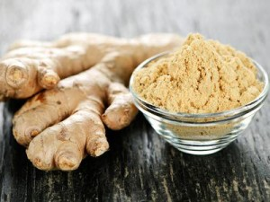 Ginger from the Island of Spice Grenada