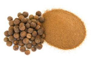 The spice isle of Grenada produces Allspice (Pimento).