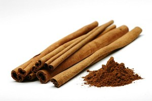 Cinnamon from Spice Isle Grenada.