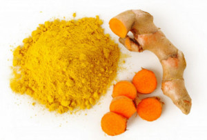 Turmeric from Grenada the Spice Isle