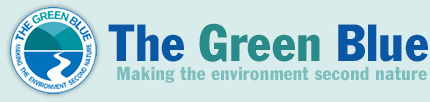 Environmental Protection advice from the Green Blue.