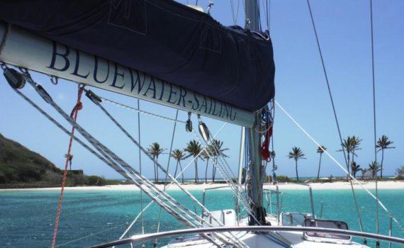 Sailing trip pre-departure checklist. - learn to sail