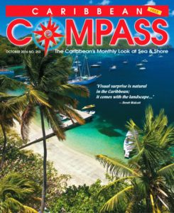 When Sailing in Grenada, the Caribbean Compass is a good resource for information.