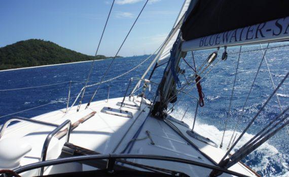 Boat Handling Basics | Rudders, propellers & propwalk